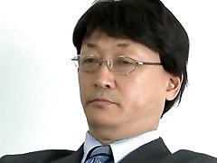 Šef I Podređeni Supruge Mies Yuki
