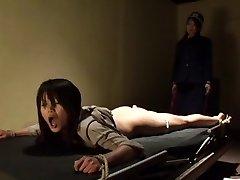 Nadšenci Prírody 110 Lesbien Japonský Väzenia 3