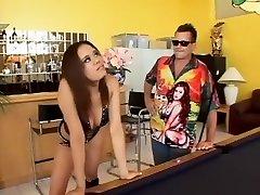 neuveriteľné pornohviezdu annie cruz v najlepšie fajčenie, análny sex klip