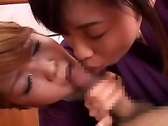 Mind-blowing Japanese whore in Incredible Rimming, Blowjob JAV video