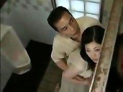 Hacer trampa esposa japonesa