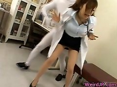 Japanese babes in extreme rubbing