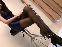 Aasian Glamour - Ei Pornoa