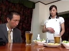Japanese Mature Having Sex with Boss Hubby 2