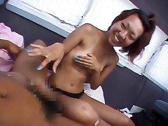 сумасшедшая японская модель в сказочной публике, мастурбация jav клип