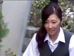 Вуайерист Japones #03