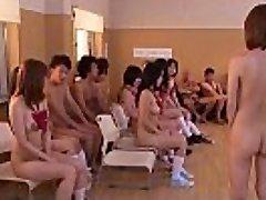 субтитрами без цензуры японское нудистский школьный клуб оргия