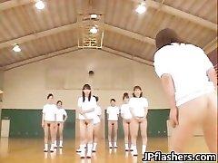 Super hot Ιαπωνικά κορίτσια που part3