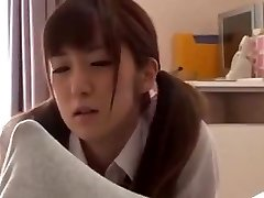 و دختر خود را (توکیو)