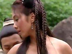 چینی مادر, مادر و دختر لعنتی دیوانه - Hotmoza