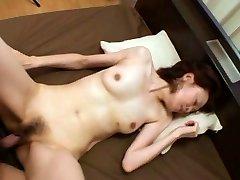 Japanese Milf Part 1
