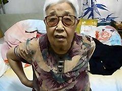 Chinese Grandmother