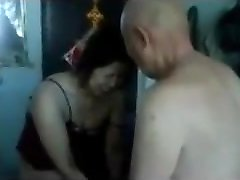 Fucking a Chinese Grandmother