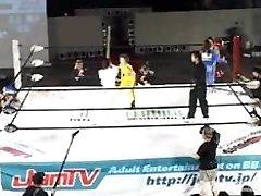ιαπωνικά περίεργο παιχνίδι το σόου με fisting BMW