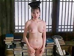 شرقی, آسیایی, وابسته به عشق شهوانی, باستانی چینی,