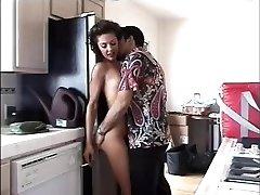 suitsetamine köök suhu
