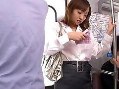 Mami Asakura Uncensored Gonzo Video