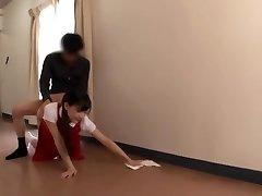 Горячие Азиатские видео с тройки,японской сцены