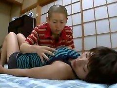 hämmastav jaapani hoor azumi harusaki uskumatu muutuvate tuba, massaaž jav video