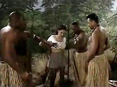 China Black Group Sex