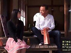 Hardcore Asian Japanese Fuck-a-thon Session