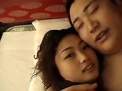 kinesiska sjuksköterska sex med en officiell