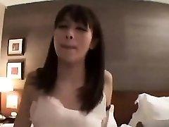 Subtitled Pov Japanese AV buxomy bath blowjob handjob