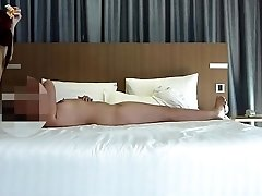Couple share asian prostitute for swing asia naughty part3