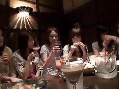 Exotic Japanese whore in Crazy Glamour JAV movie