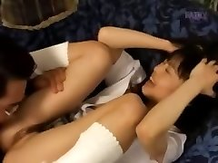 Small cock smoking from Japan