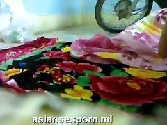 Vjetnama pāris mājās dzimuma video