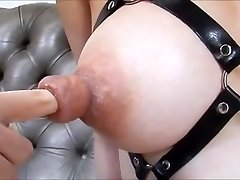Japanese -  Big Bosoms Huge Nipples