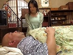 Japanese MILF having fun 2
