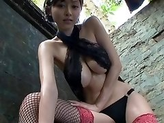 erotic asian tease