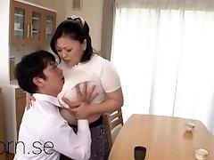 Japāņu Porno Apkopojums #120 [Cenzēts]