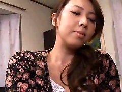 Yumi Kazama - Skaista Japāņu MILF