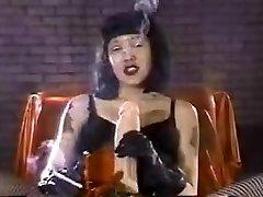 Extraordinaire homemade Korean, Fetish porn vid