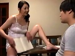 wild Asian mother Sex Survey