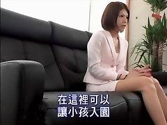 Elegant Jap stupid fingered and fucked on hidden camera