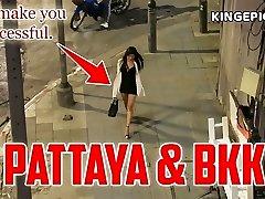 Pattaya & Bangkok Girls Massages Will Make You Fortunate