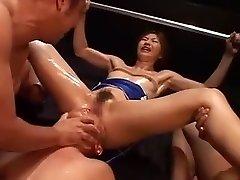 Asian bizarre!