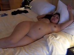 Loving That Thick Japanese Pussy