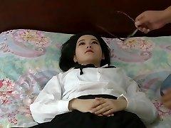 čínske dievča necro