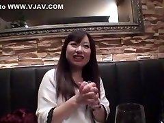 Wondrous  Japanese girl Yuzu Minami in Exotic JAV movie