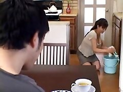 Japanese Milf and Dudes  175