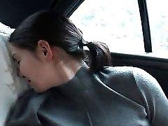 Korean Wife on Full Display plow video