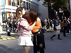 Chinese Very Public Lesbians