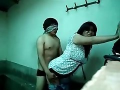 Boy hook-up with aunty