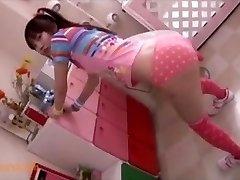 Love School Jr First AV Porking 2