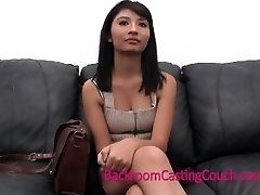 Super-steamy Girl's Shocking Confession on Casting Couch